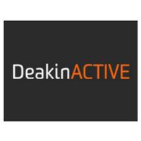 Deakin active 200 x 200