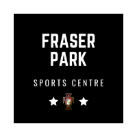 Fraser park sports centre logo